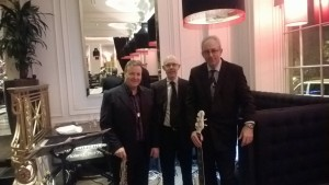 JazzMain Trio at the Boathouse Restaurant Kinross @ The Boathouse restaurant  | United Kingdom